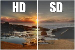 SDTV-vs-HDTV
